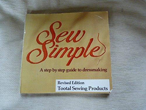 9780091560911: Sew Simple
