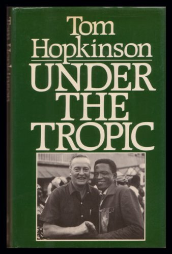 9780091561901: Under the Tropic