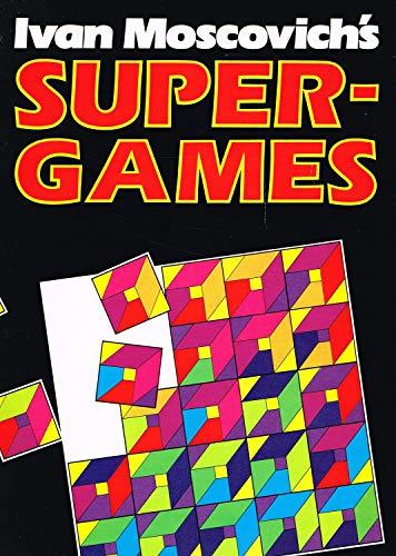 9780091563813: Super-games