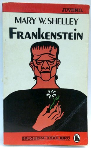 9780091564919: Frankenstein (The Bulls-eye series)