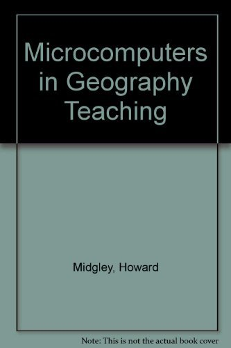9780091566319: Microcomputers in Geography Teaching