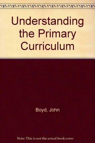 9780091566807: Understanding the Primary Curriculum