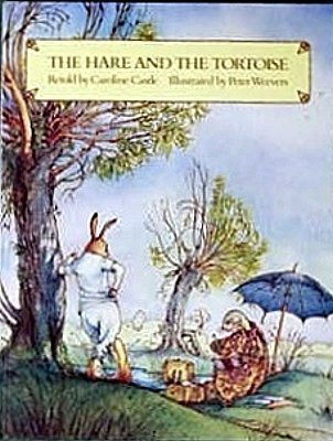 9780091567507: The Hare and the Tortoise