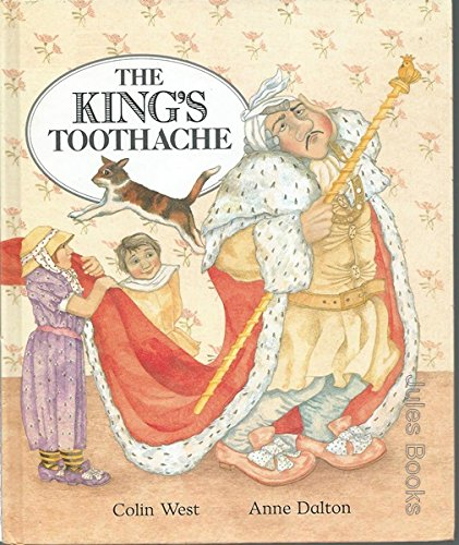 9780091574109: The Kings Toothache