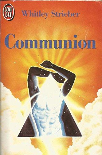 9780091574505: Communion