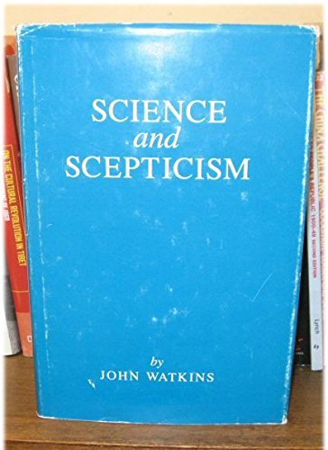 9780091580100: Science and Scepticism