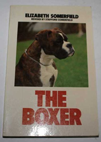 9780091581114: The Boxer