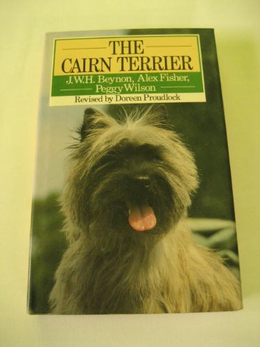 9780091581503: The Cairn Terrier