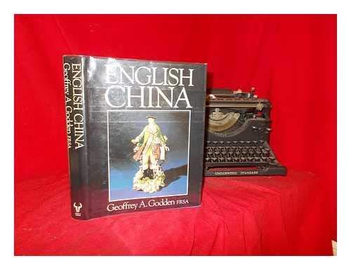 English China: Godden, Geoffrey A.