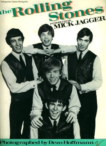 9780091583118: Rolling Stones