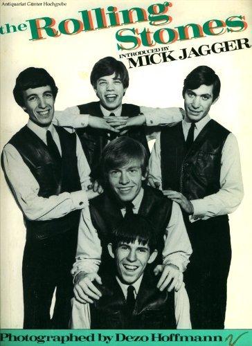 The Rolling Stones: Hoffmann, Dezo & Jopling, Norman