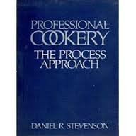 9780091583316: Professional Cookery: The Process Approach