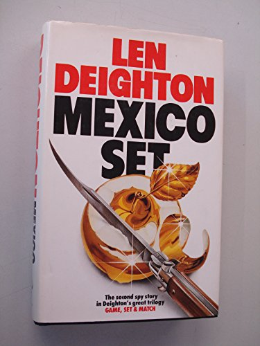 9780091586102: Mexico Set