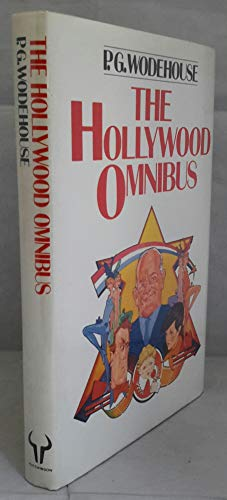 9780091586904: The Hollywood Omnibus