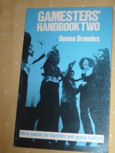 9780091590017: Gamesters' Handbook: No. 2