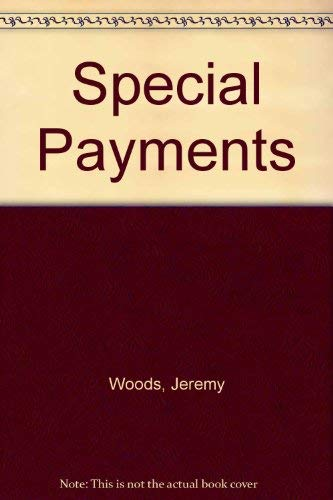 9780091591304: Special Payments