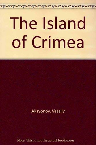 9780091597009: The Island of Crimea