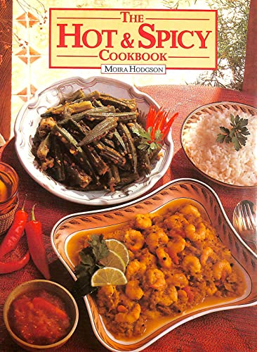 9780091597207: The Hot and Spicy Cook Book