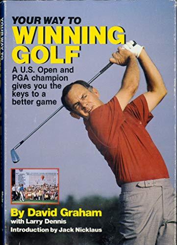 9780091597900: Way to Winning Golf