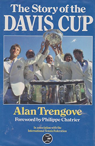 9780091598600: The Story of the Davis Cup