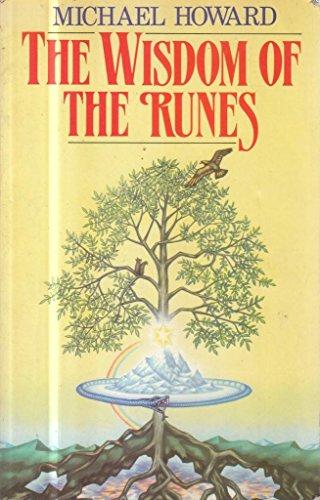 9780091599119: The Wisdom of the Runes