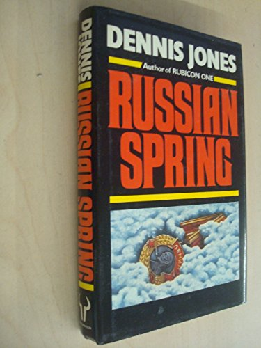 9780091600501: Russian Spring