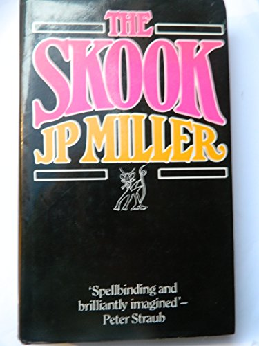 9780091601003: The Skook