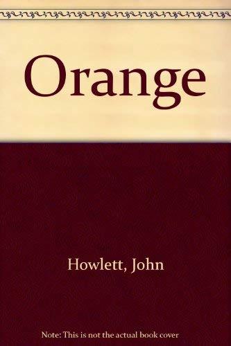 9780091602901: Orange