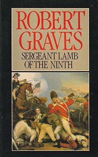 9780091604516: Sergeant Lamb of the Ninth