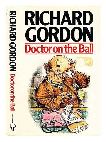 9780091604905: Doctor on the Ball