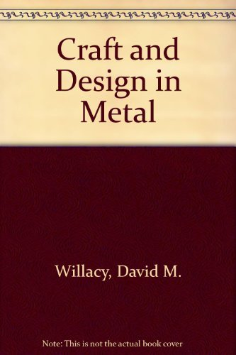 9780091607111: Craft and Design in Metal