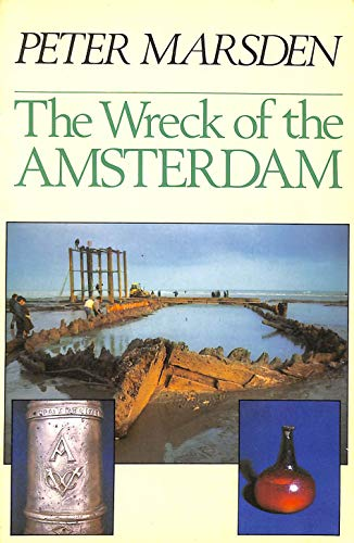 9780091608118: The Wreck of the