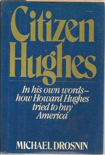 9780091611309: Citizen Hughes