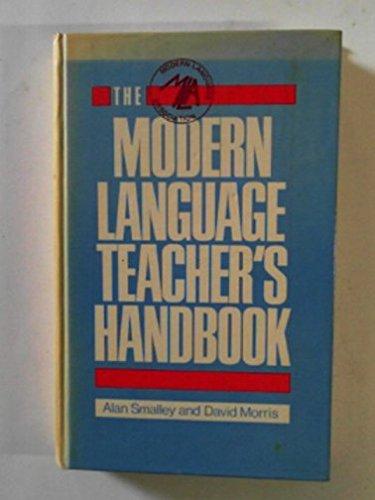 9780091612207: Modern Language Association Modern Language Teacher's Handbook