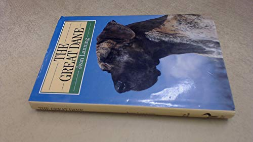 9780091614409: The Great Dane (Popular Dogs' Breed)