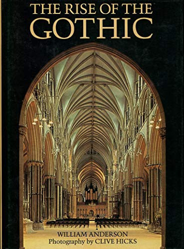 9780091618407: The Rise of the Gothic