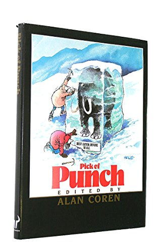 9780091619404: Pick of Punch