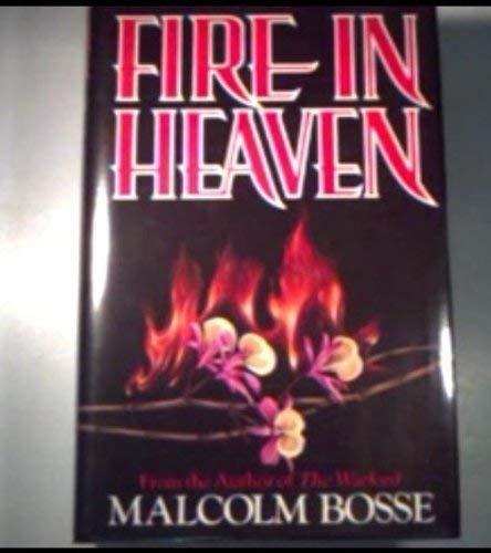 9780091620301: FIRE IN HEAVEN
