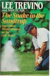 9780091622503: Snakes in the Sand Trap