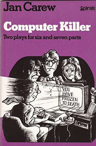 9780091625610: Computer Killer (Spirals)