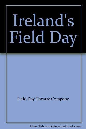 9780091626402: Ireland's Field Day
