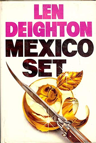 9780091628802: Game, Set and Match: Mexico Set, Berlin Game AND London Match