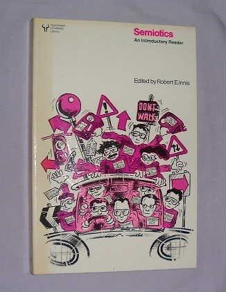 9780091629212: Semiotics: An Introductory Anthology