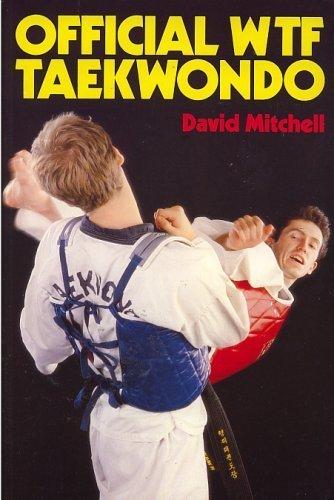 9780091634414: Official WTF Taekwondo