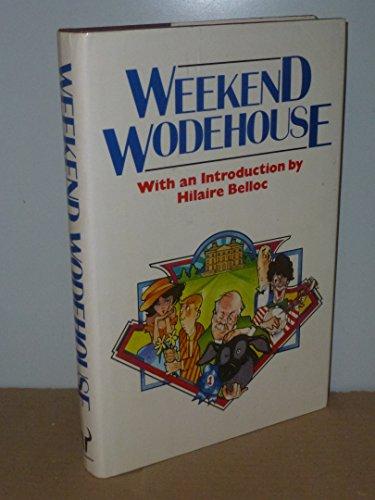 9780091636104: Weekend Wodehouse