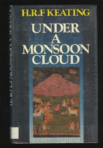 9780091637002: Under a Monsoon Cloud