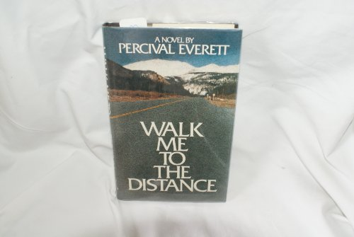 9780091637804: Walk Me to the Distance