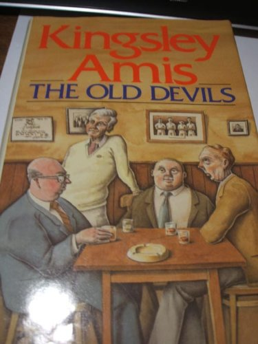 9780091637903: The Old Devils