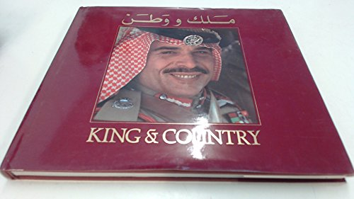 9780091639303: King and Country