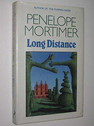 9780091640408: Long Distance
